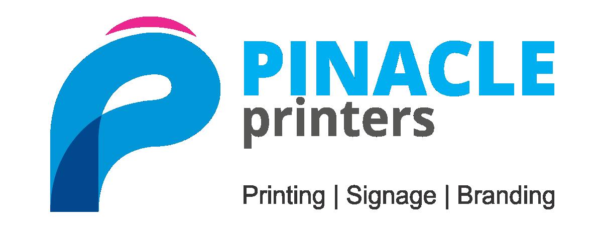 Printing company Johannesburg, Pretoria SA – Pinacle Printers.